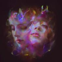 Let's Eat Grandma - I'm All Ears (Translucent Vinyl) (LP+Download)