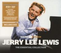 Lewis, Jerry Lee - Essential Collection (2CD+DVD) (cover)