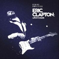Life In 12 Bars (OST To Eric Clapton Documentary) (2CD)