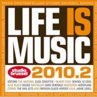 Various Artists - Life Is Music 2010/02 (cover)
