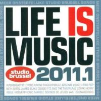 Life Is Music 2011/1 (2CD) (cover)