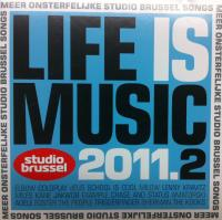 Life Is Music 2011 Vol.2 (2CD) (Cover)