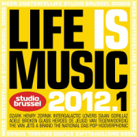 Life Is Music 2012 Vol.1 (cover)