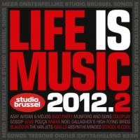 Life Is Music 2012-2 (2CD) (cover)
