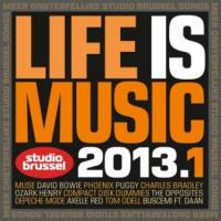 Life Is Music 2013.1 (2CD) (cover)