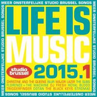 Life Is Music 2015.1 (2CD)