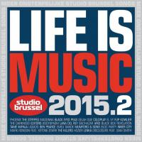 Life Is Music 2015/2 (2CD)