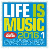Life Is Music 2016/1 (2CD)