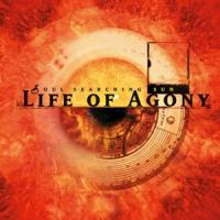 Life Of Agony - Soul Searching Sun (LP) (cover)