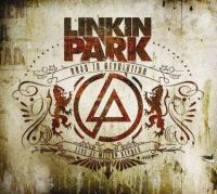 Linkin Park - Road To Revolution: Live At Milton Keynes (CD+DVD) (cover)