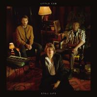 Little Cub - Still Life (Gold Coloured Vinyl) (Limited Edition) (LP+Download)