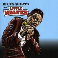 Little Walter - Blues Greats (cover)