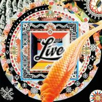 Live - Distance To Here (LP)