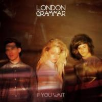 London Grammar - If You Wait (cover)