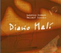 Ludovico Einaudi & Ballake Sissoko - Diario Mali (cover)