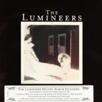 Lumineers - Lumineers (Deluxe) (CD+DVD) (cover)