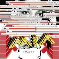 M.I.A. - _\ _\ _\ Y _\ (LP)  (cover)