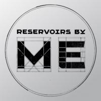 ME - Reservoirs (Minco Eggersman) (LP) (cover)