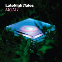 Mgmt - Late Night Tales (LP) (cover)