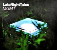 Mgmt - Late Night Tales (cover)