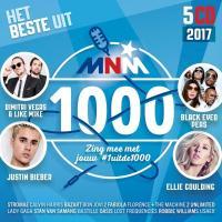 MNM 1000 2017 (5CD)