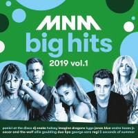 MNM Big Hits 2019 Vol. 1 (2CD)
