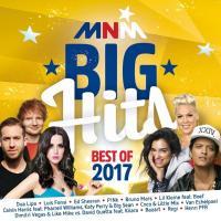 MNM Big Hits Best of 2017 (2CD)