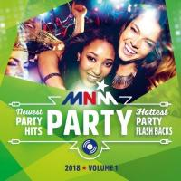 MNM Party 2018.1 (2CD)