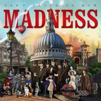 Madness - Can't Touch Us Now (LP)