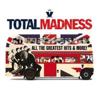 Madness - Total Madness (2LP)