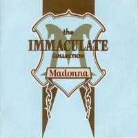 Madonna - Immaculate Collection (LP)