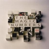Magic Numbers - Magic Numbers (cover)