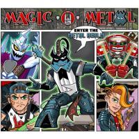Magic O Metal - Enter The Metal Realm
