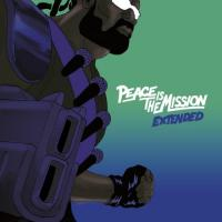 Major Lazer - Peace Is The Mission (2CD)