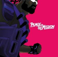Major Lazer - Peace Is The Mission (LP+CD)