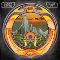 Mandell, Harvey - Snake Pit (LP)