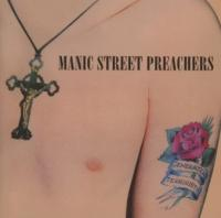 Manic Street Preachers - Generation Terrorists (2012 Remaster) (cover)