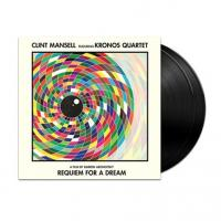 Mansell, Clint - Requiem For A Dream (2LP)