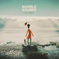 Marble Sounds - Dear Me, Look Up (LP) (cover)