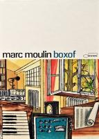 Moulin, Marc - Boxof (3CD) (cover)