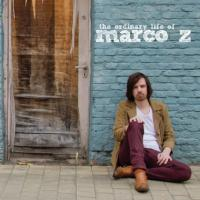 Marco Z - The Ordinary Life Of... (cover)