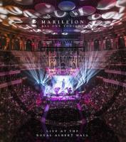 Marillion - All One Tonight (Live At the Royal Albert Hall) (2BluRay)