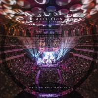 Marillion - All One Tonight (Live At the Royal Albert Hall) (4LP)