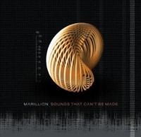 Marillion - Sounds That Can't Be Made (cover)