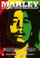 Marley (DVD) (cover)