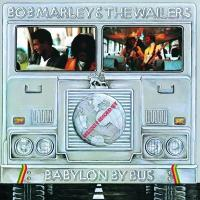 Marley, Bob & The Wailers - Babylon By Bus (Limited Edition) (2LP)