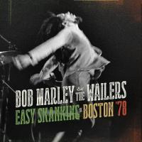 Marley, Bob & The Wailers - Easy Skanking -cd+dvd-