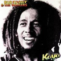 Marley, Bob & The Wailers - Kaya (LP) (cover)
