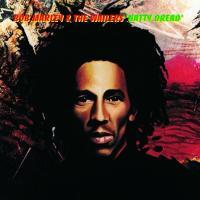Marley, Bob & The Wailers - Natty Dread (LP)