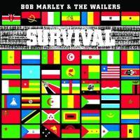 Marley, Bob & The Wailers - Survival (LP)